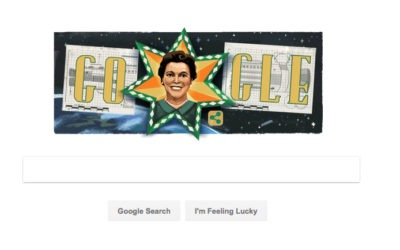Google Honors Cherokee Engineer of the Space Age, Mary G. Ross