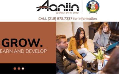 Aaniin, the Fond du Lac Band's Fiber to Home Initiative, to Create Opportunity for Entrepreneurs
