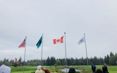 Lummi Nation Purchase of Loomis Trail Golf Course Restores Ancestral Homelands, Creates Economic Opportunity