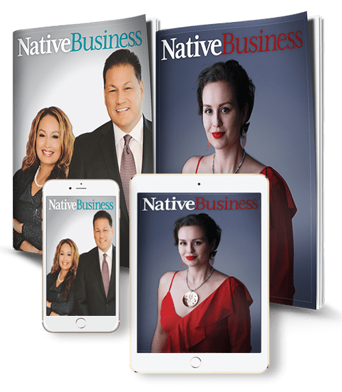 Native Business Magazine