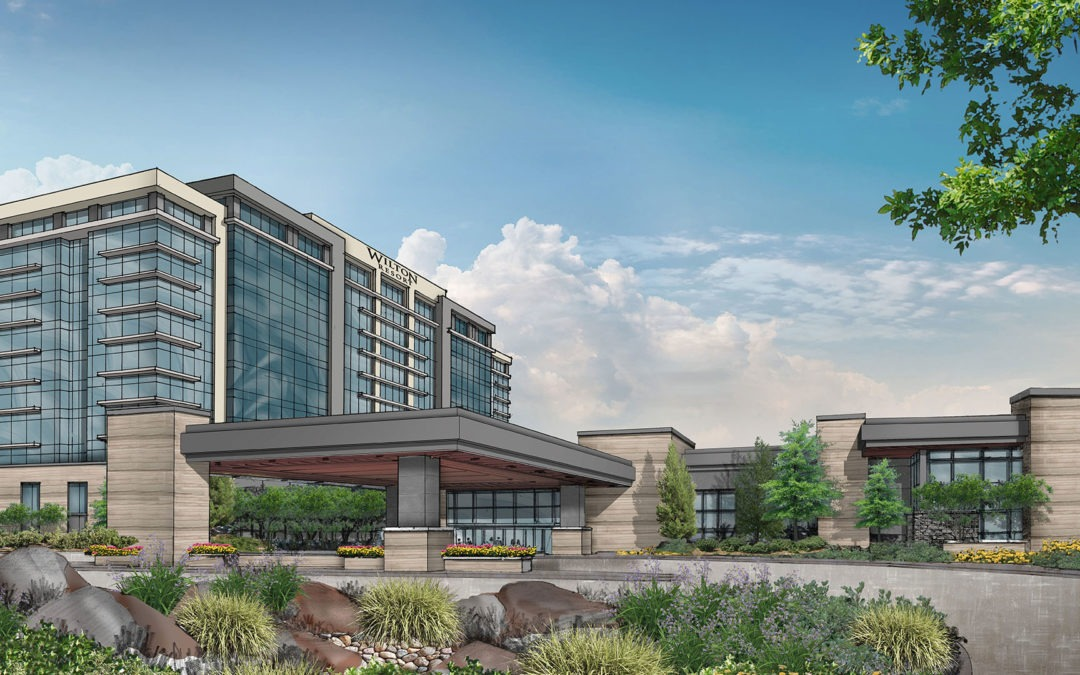 NIGC Approves Wilton Rancheria's $500 Million Elk Grove Casino
