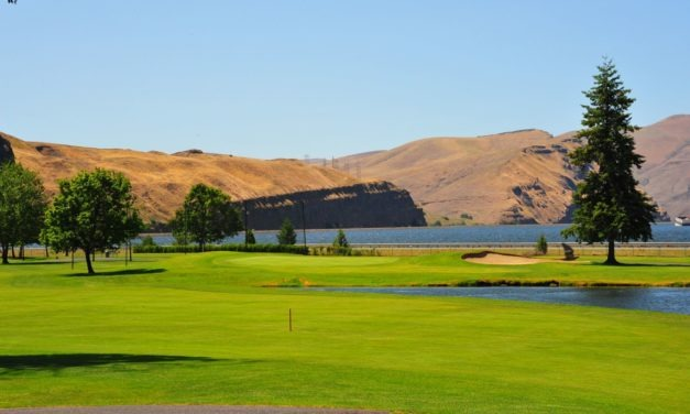 Nez Perce Purchase of Country Club Provides Tribe With an Economic Footprint in the Heart of its Aboriginal Territory