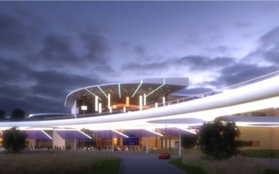 Ho-Chunk Gaming Madison to Present Plans to Grow in Size & Scope to City's Urban Design Commission