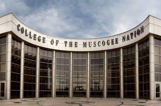 American Indian College Fund Names President of College of Muscogee Nation its Tribal College and University Honoree of the Year