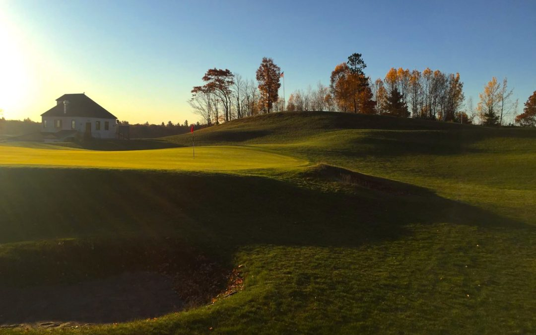 Lac Courte Oreilles Tribe Buys Pete Dye-Designed Golf Course, Seeks to Leverage Cross-Promotion With Casino
