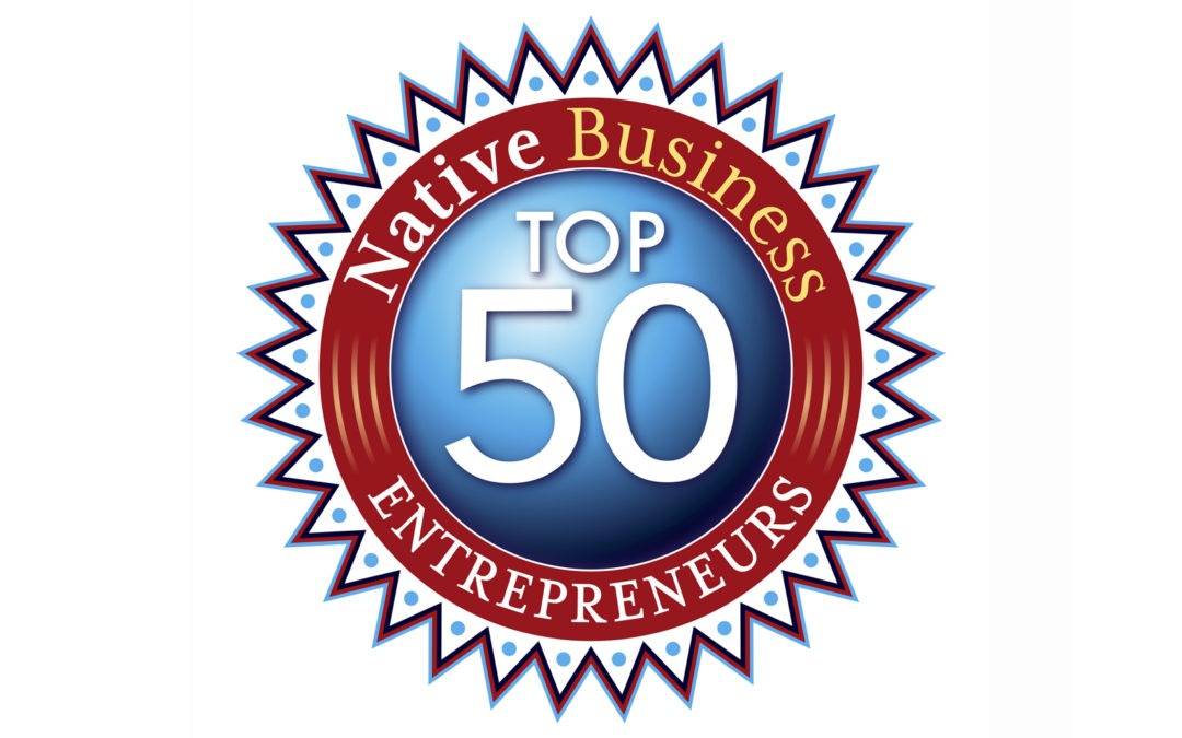 Sister Sky, Inc. to Leverage Native Business Top 50 Entrepreneurs Issue as Curriculum Material