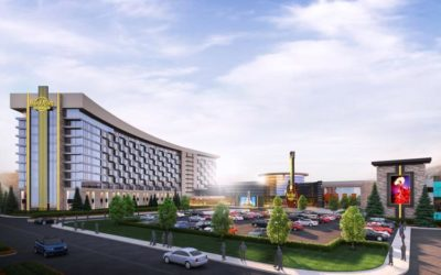 A Long-Awaited Triumph: Tejon Indian Tribe Partners With Hard Rock International to Develop $600M Casino