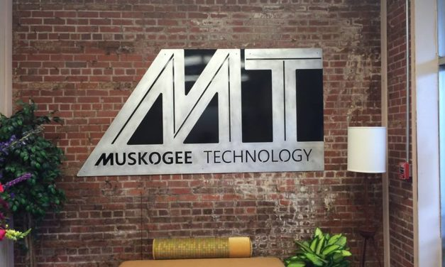 Muskogee Technology Named a Top 10 Machine Tool Solutions Provider by Manufacturing Publication