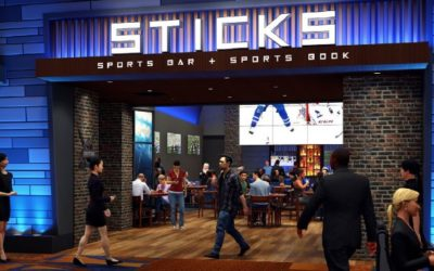Akwesasne Mohawk Casino Resort Partners With iGaming Leader for Retail Sportsbook, Online Betting