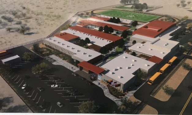 Gila River Achieves First for School Construction Financing in Indian Country