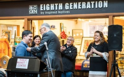 Eighth Generation Sells to Snoqualmie Tribe in Unprecedented Business Move