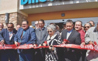 Promoting Small Business Saturday and 'Buy Local' Initiatives in Tribal Communities
