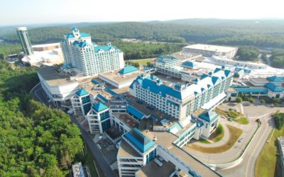 Foxwoods Has Spent a Couple Million Per Week to Stay Closed. Reopening Is on the Horizon