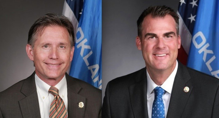 Oklahoma AG Withdraws From Tribal Gaming Compact Negotiations, Gov. Stitt Takes Lead