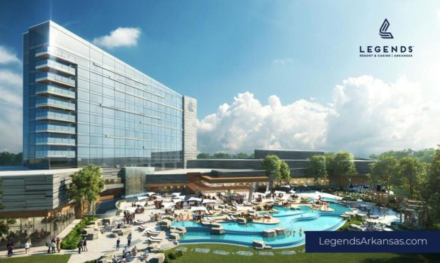 Decision on Final Commercial Casino License in Arkansas Delayed by Temporary Restraining Order