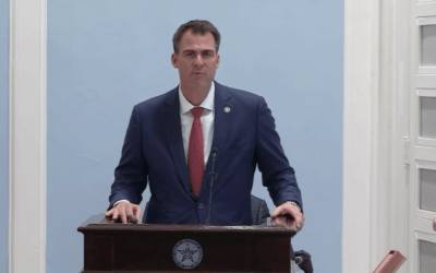 Okla. Supreme Court Rules Gov. Stitt Overstepped Authority, Gaming Compacts Invalid