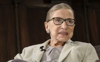 Ruth Bader Ginsburg Leaves Behind a Country Changed by Her Life of Service