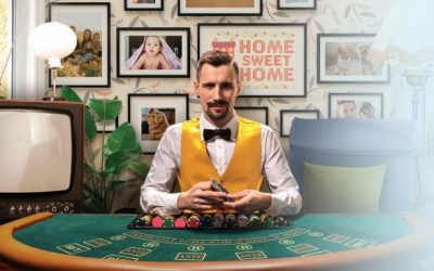 Report: COVID Increased Online Gaming, Another Tribe Announces Plans to Launch Gaming App