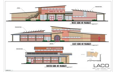 Yurok Tribe Acquires Shoreline Market to Create Jobs, Promote More Resilient Economy